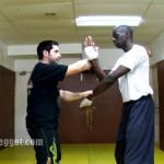 Club Kung Fu | Cours de Wing Chun | Drill Larp Sao