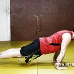 Musculation : Programme sans matériel | Episode 2