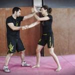 Wing Chun Kung Fu – Technique du jour – Episode 01