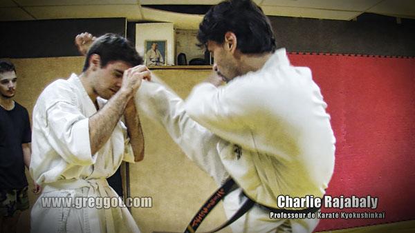 Karaté Kyokushinkaï – Découverte d'un style