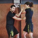 Cours de Wing Chun Kung Fu – Technique du jour – Episode 02