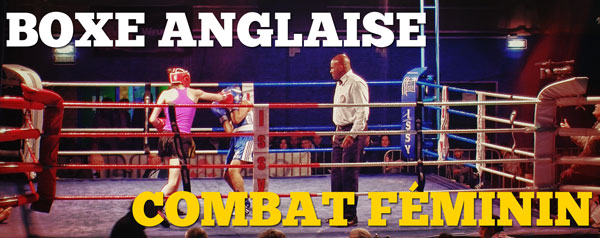 Boxe Anglaise : histoire d'un premier combat