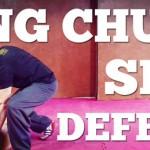 Wing Chun Kung Fu : Cours vidéo GRATUIT – Episode 8