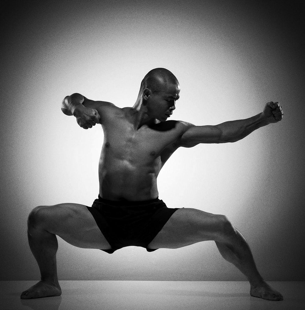 Kata tao les formes sont elles importantes dans les for Art martiaux