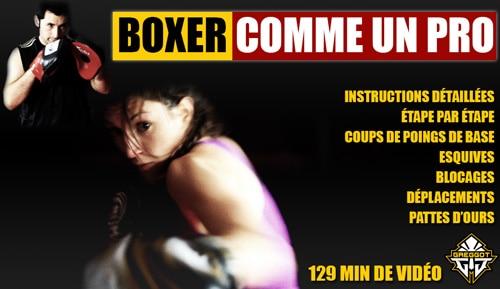 Apprendre-Boxer-Comme-Un-Pro