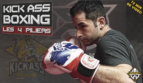 Apprendre-Kick-Boxing