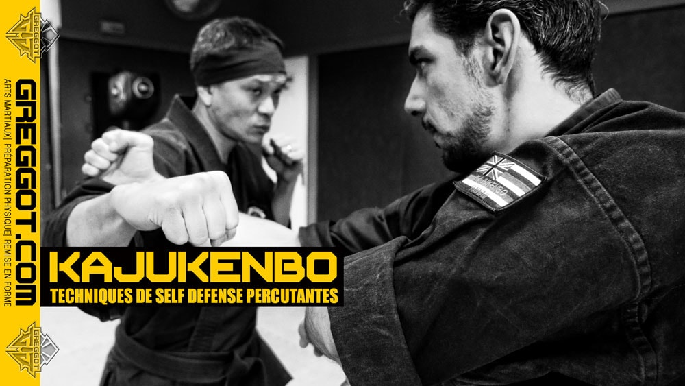 Kajukenbo : un art martial percutant pour la Self Defense