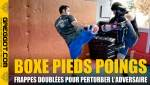 Boxe-Pieds-Poings-Frappes-Doubles