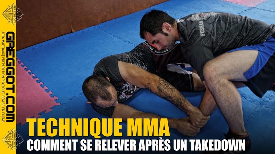 Technique-MMA-Se-Relever-Apres-Takedown