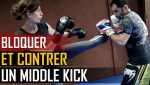 Kick-Boxing-Bloquer-Contrer-Middle-Kick-BLOG