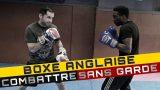 Boxe-Anglaise-Combattre-sans-Garde-Rikaans-Greggot